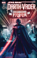 Star Wars: Darth Vader (Vol. 2) #11